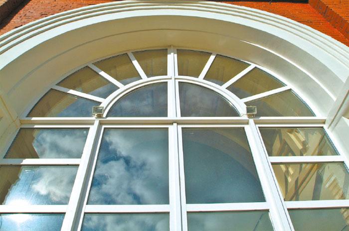 Алюминиевые окна, алюминиевый профиль