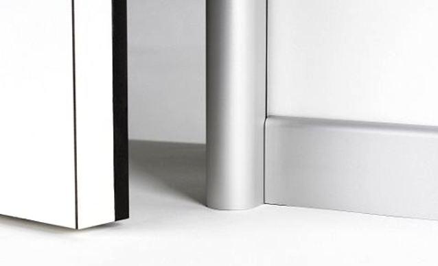 Дверная фурнитура, red dot award 2012, Kuffner Aluzargen