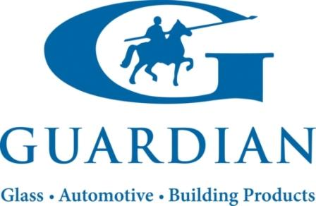 Guardian, производство энергосберегающего стекла, Lindab