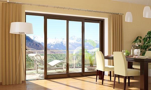 остекление, энергоэффективные окна