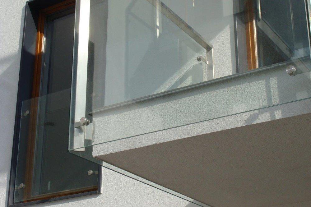 Капельники для балконов, Sopro