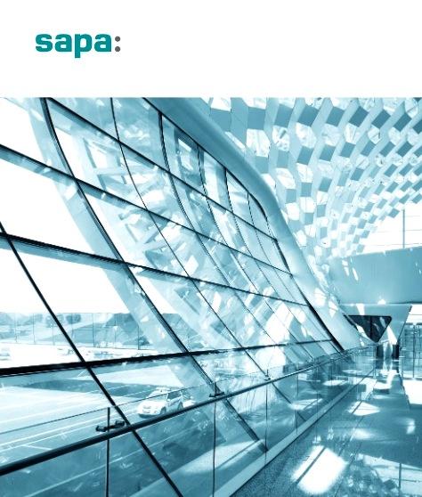 Каталог алюминиевых продуктов, Sapa, Hydro, алюминиевый профиль