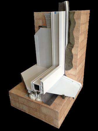 производитель и поставщик герметизирующих материалов для монтажа окон, ГК Робитекс