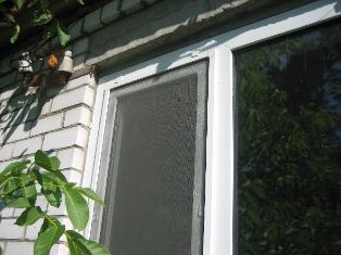 Москитные сетки, производитель пластиковых окон и дверей в Московской области, компания ЭКООКНА