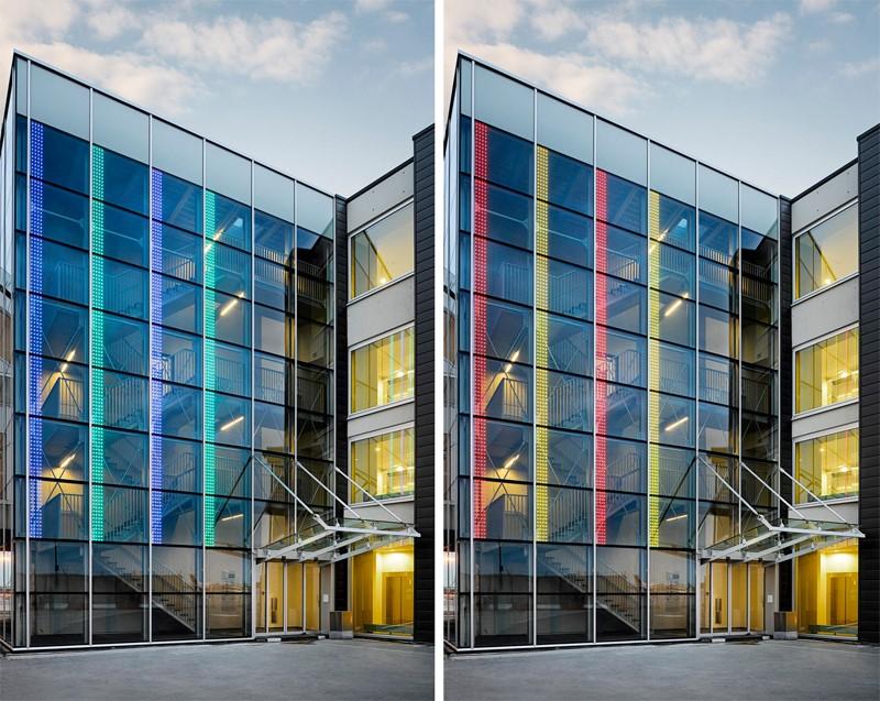 Автор:; Источник:Смарт-стекло по технологии Glassiled