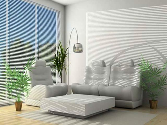 Окна для аллергика