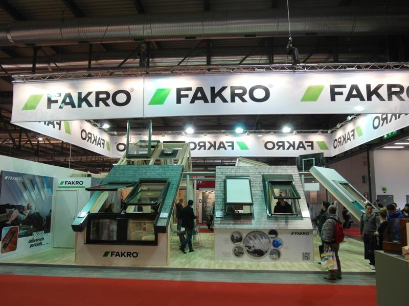 FAKRO,  ������������� ���������� ����,  MADE EXPO