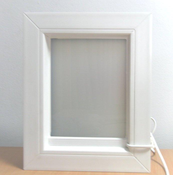 Окна с ЖК-плёнкой, AMPLUS