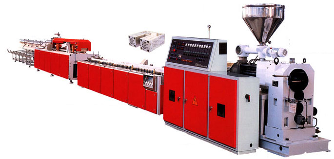 Поставщики экструзионного оборудования Германии, VDMA, производство ПВХ профиля