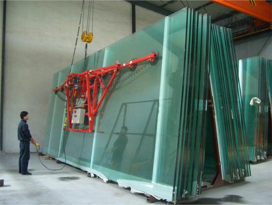 «ИнтерСервис-Пульс», производство флоат стекла