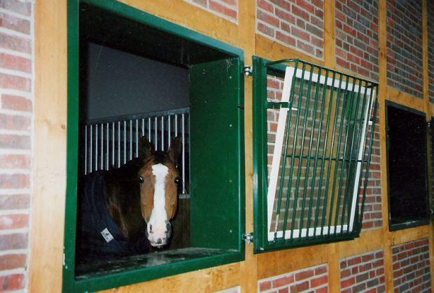Окна ПВХ для животноводческих сооружений