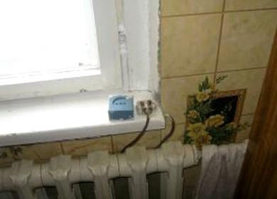Подоконник, безопасность детей в окнах