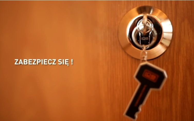 Рекламный ролик о безопасной дверной фурнитуре, LOB, производитель строительной фурнитуры