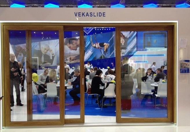 выставка СтройСиб-2013