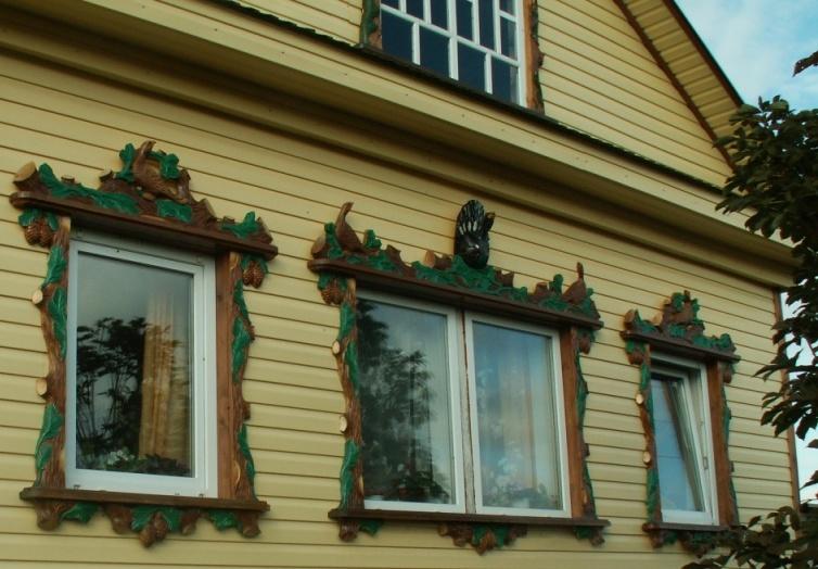 Замена окон, старые окна, новые пластиковые окна