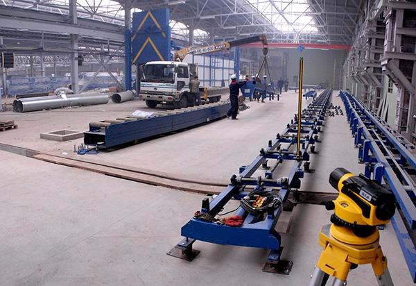 Златоустовский машиностроительный завод (Златмаш), алюминиевый профиль «Златпроф»